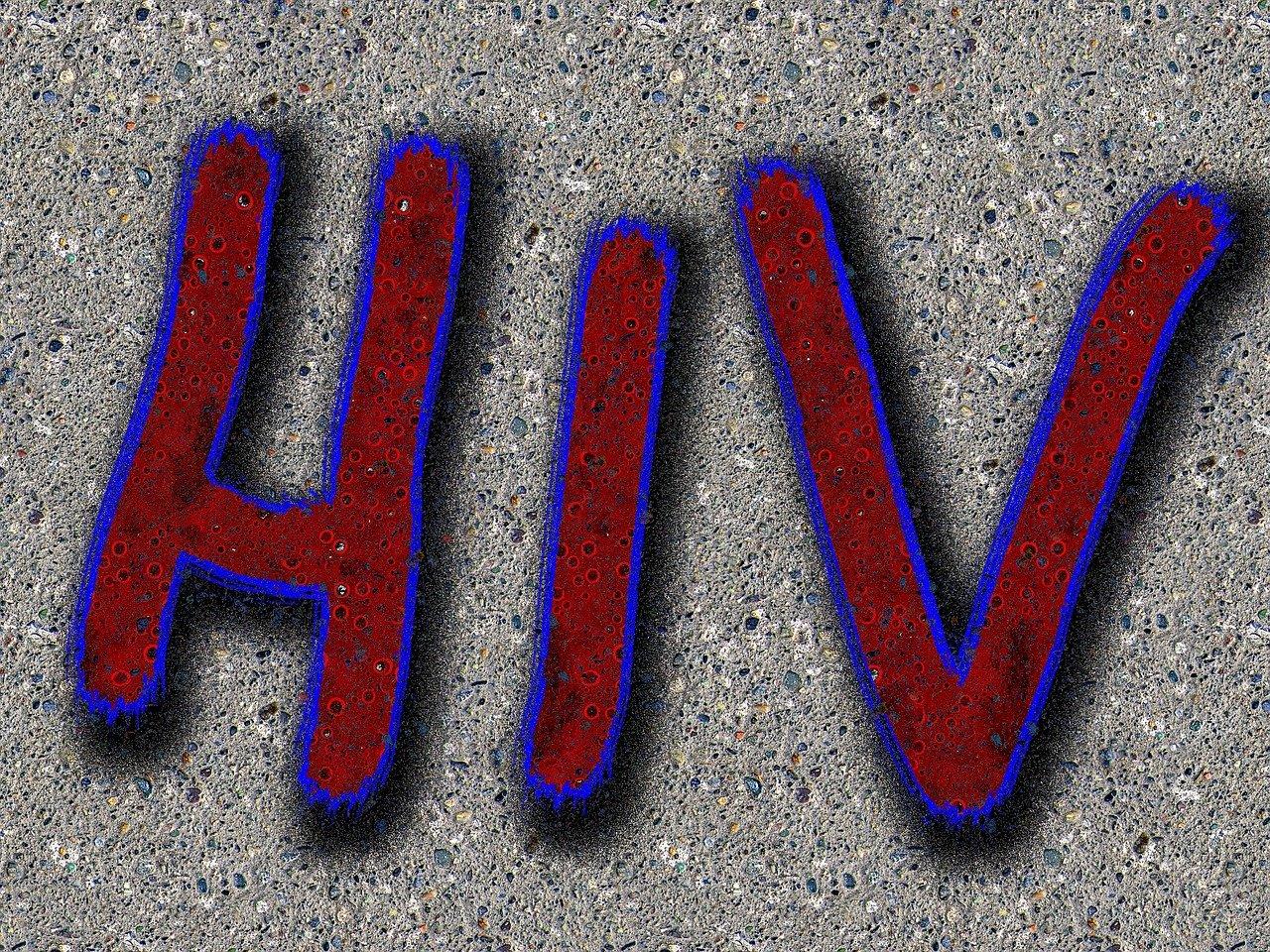 Mycoplasma Genitalium Bacterial STD Leads To Potential HIV Image